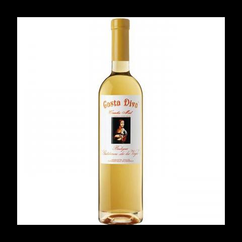 Vino blanco Casta Diva Cosecha Miel Dulce