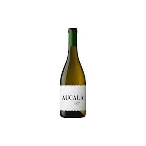 Vino blanco Aucalà 75cl.