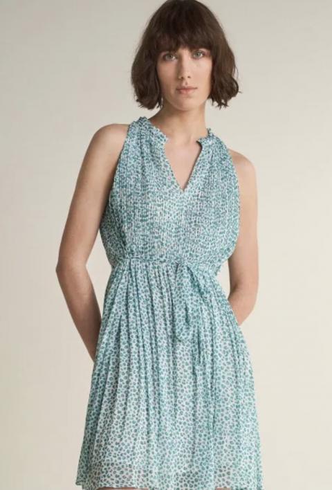 Vestido de Print SALSA