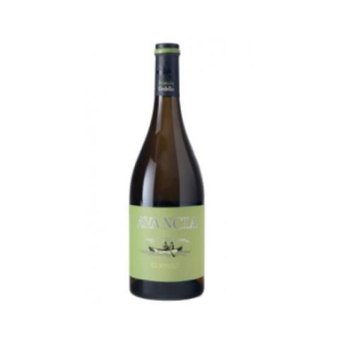 Vino blanco Avancia Godello