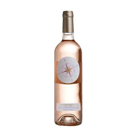Vino rosado Mathilde Chapoutier Grand Ferrage Côtes de Provence