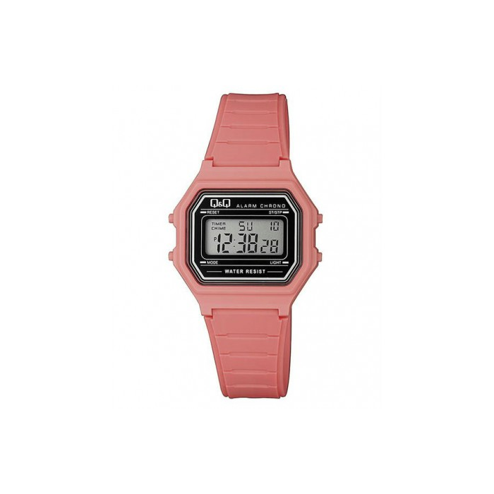 Reloj retro Q&Q by Citizen - Unisex