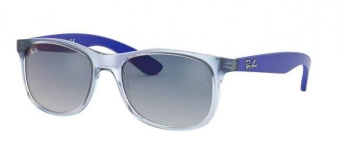 Gafas de sol Rayban niño color azul