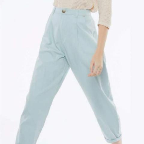 Jean estilo slowchy