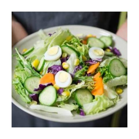 Bono 10 de revisiones en pareja de dieta y nutrición