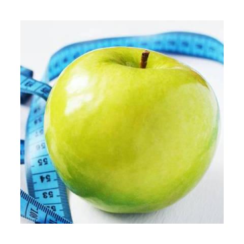 Revisión en pareja de dieta y nutrición