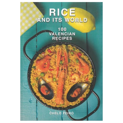 Rice and its world