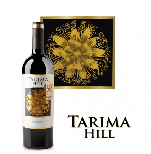 Vino tinto Tarima Hill monastrell