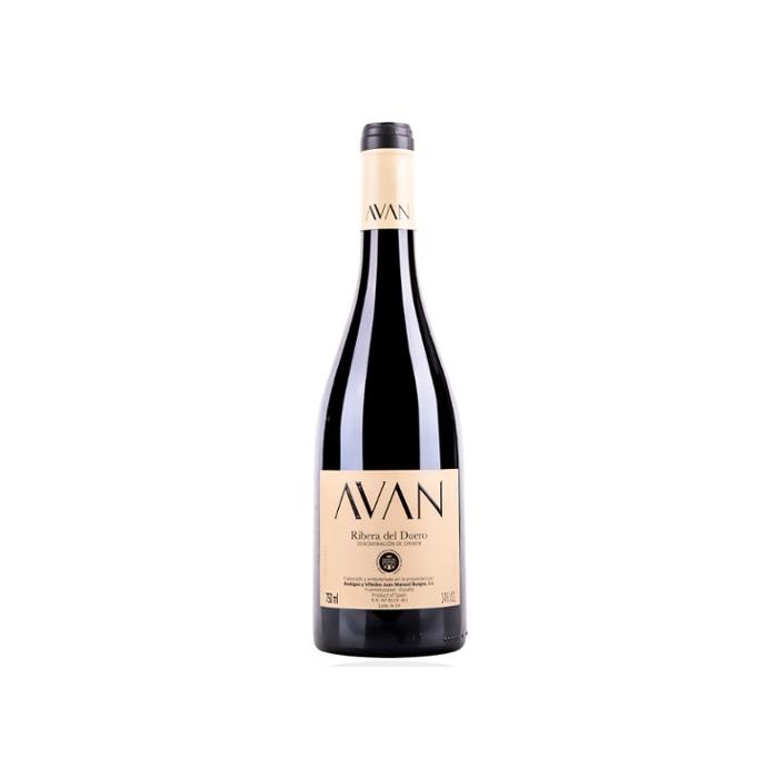 Vino Avan Magnum tinto Ribera del Duero
