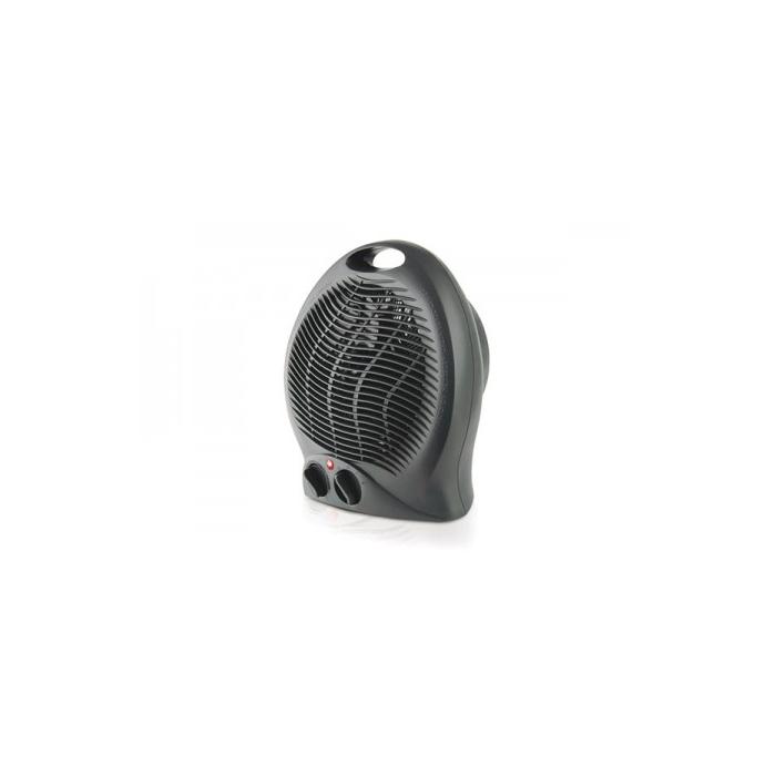 Ventilador pie ORBEGOZO SF0244 55W NEGRO