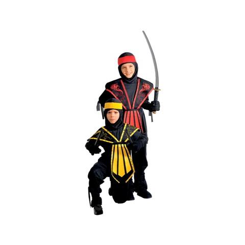 Disfraz de Kombat ninja