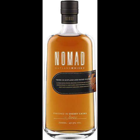 Whisky Nomad